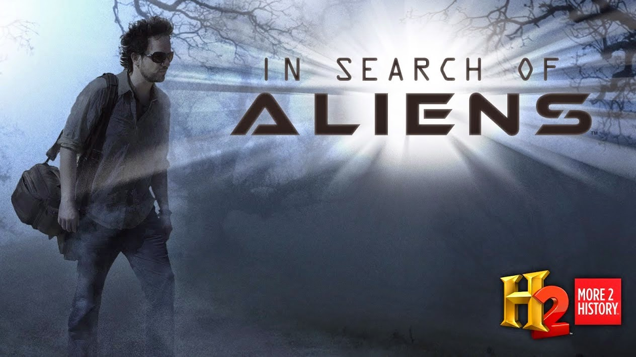 In Search of Aliens Temporada 1