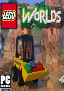 Download LEGO Worlds PC Free Full Version