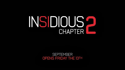 Review Film Insidious 2 (Sinopsis)