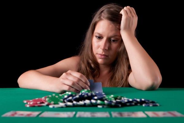 Lost money gambling poker cash games vegas
