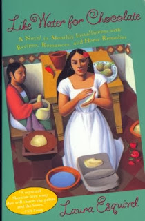 the connections to the mexican revolution in the book like water for chocolate by laura esquivel Free essay: like water for chocolate: the important role of food full of love, passion, family tradition and mouth-watering recipes, laura esquivel's.