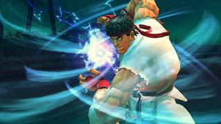 Street Fighter IV, 4, Hadouken