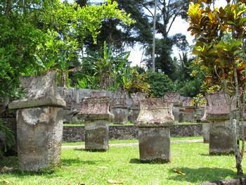Apa Itu Megalitikum ? dan Ciri Zaman Megalitikum