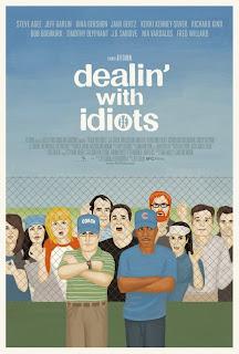 Watch Dealin' with Idiots (2013) movie free online