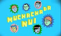 VIDEOBOOK PROGRAMA MUCHACHADA NUI