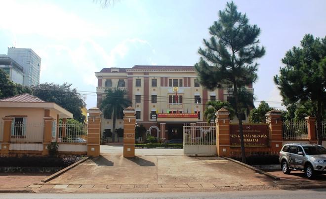 Gia Lai: Vụ án lừa đảo, chiếm đoạt 15 tỉ đồng - Đang chờ ý kiến Bộ Công an