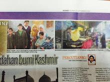 MyTravelog Kashmir - Kosmo (2016)