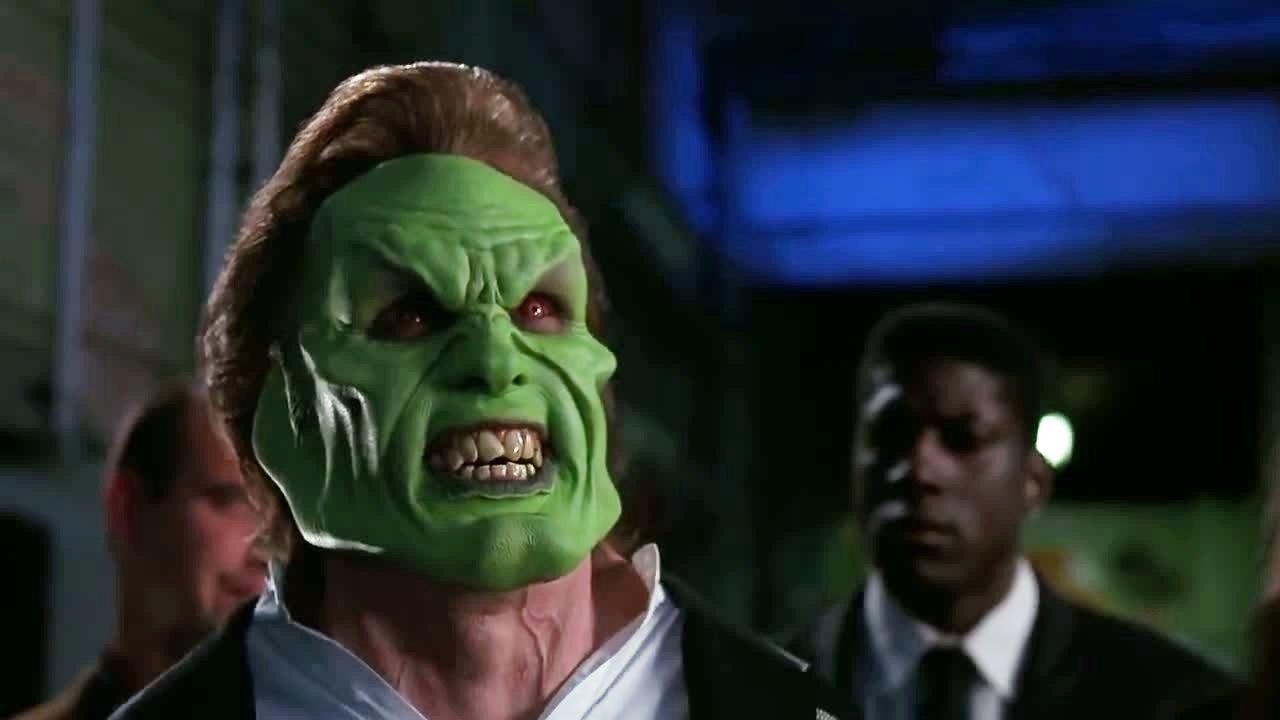 The Mask  1994  BRRip ...