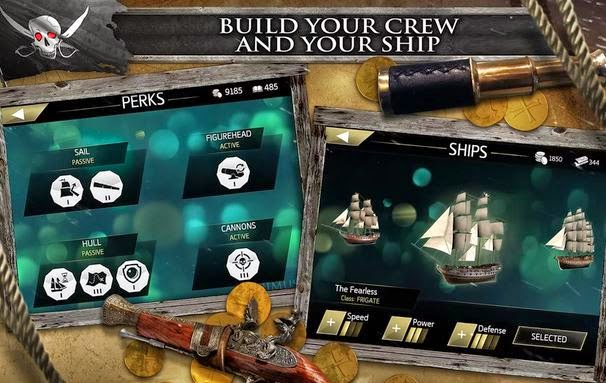 Download paid Android  games for free