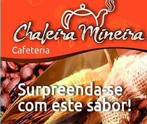 Cafeteria Chaleira Mineira