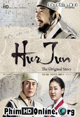Hur Jun Chính Truyện Hur Jun The Original Story