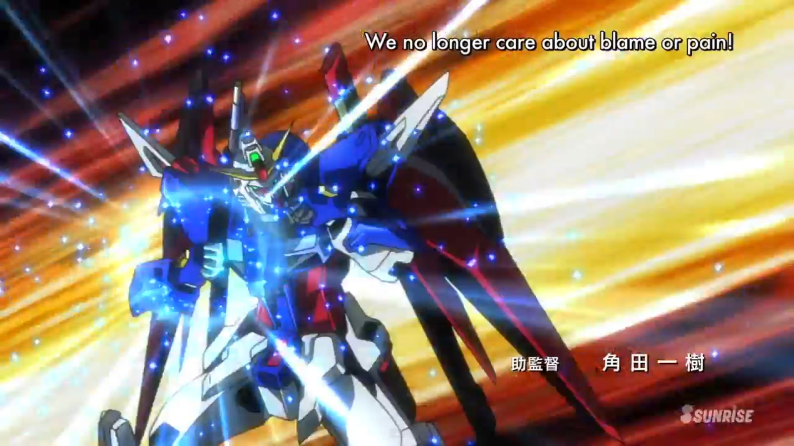 Gundam Build Fighters Try Build Burning Gundam Wallpaper Watch Full Episodes Here