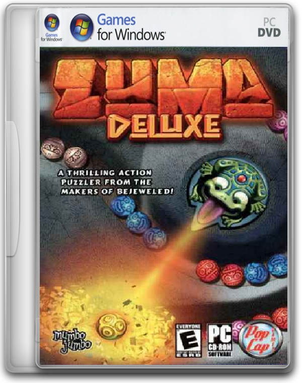 zuma deluxe game free  for computer