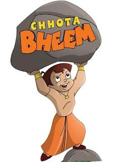Chota Bheem Cartoons In Urdu - Full Chota Bheem Video