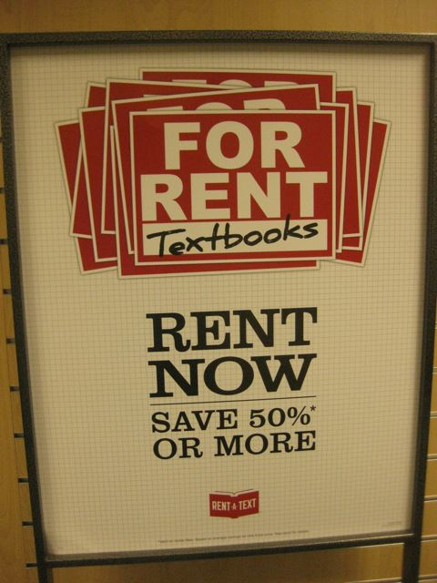 How Does Renting eBooks Work?