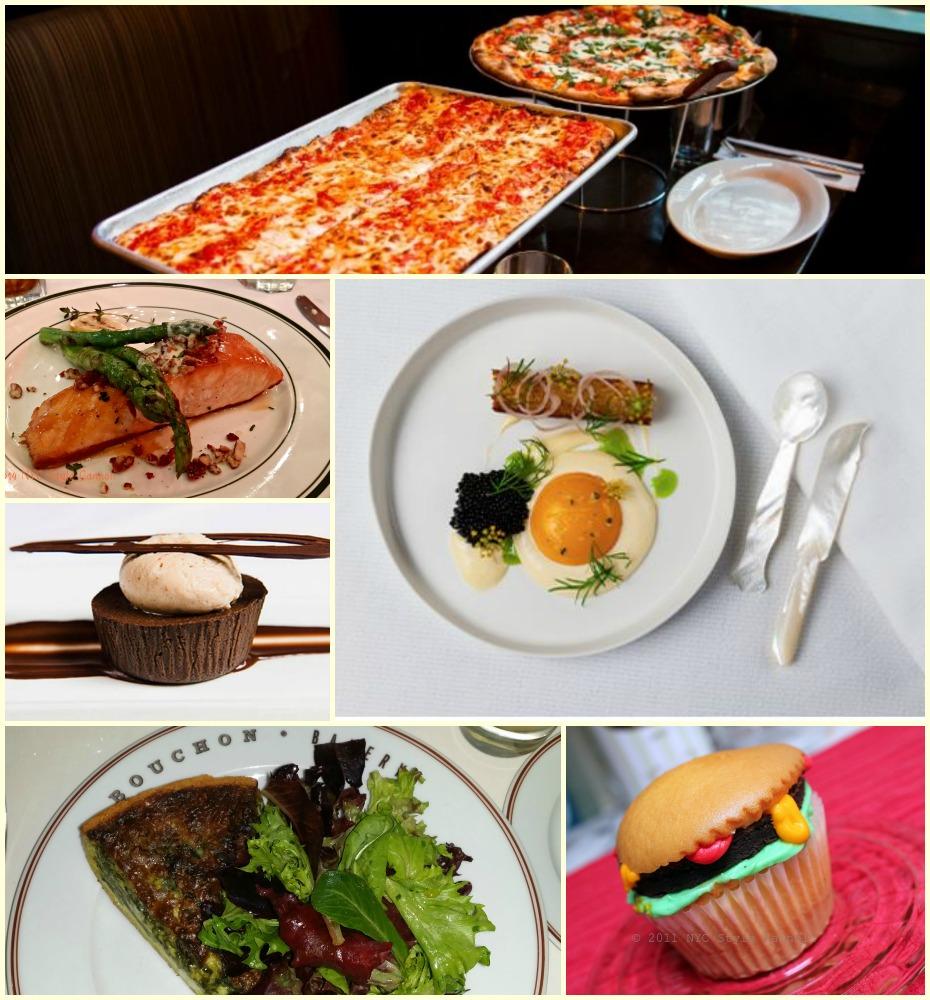 10 Best Restaurants Near Rockefeller Center