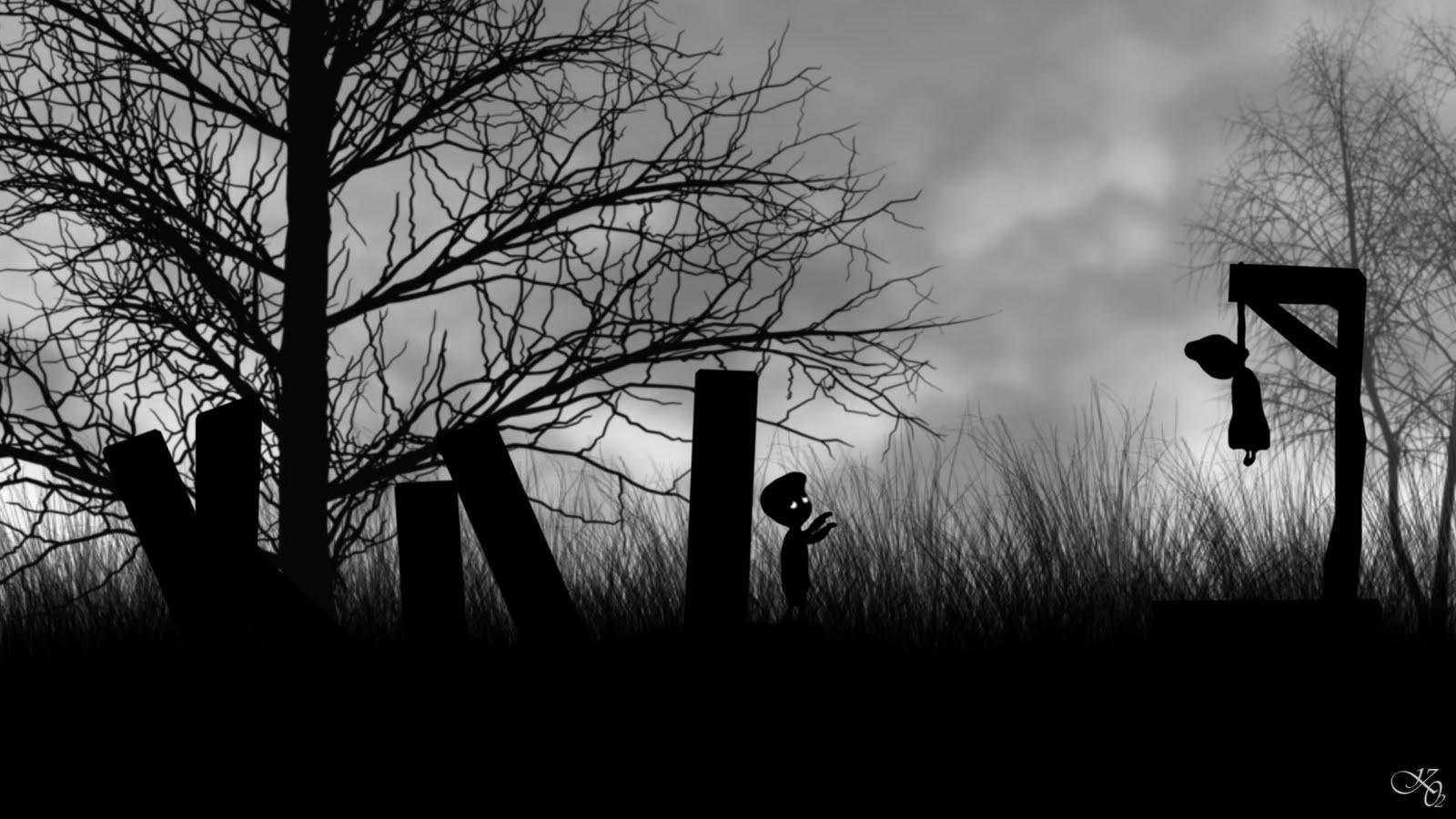 [ANÁLISE] Limbo: Jogo da PSN Limbo_inception_by_killa02-d3lbr6g