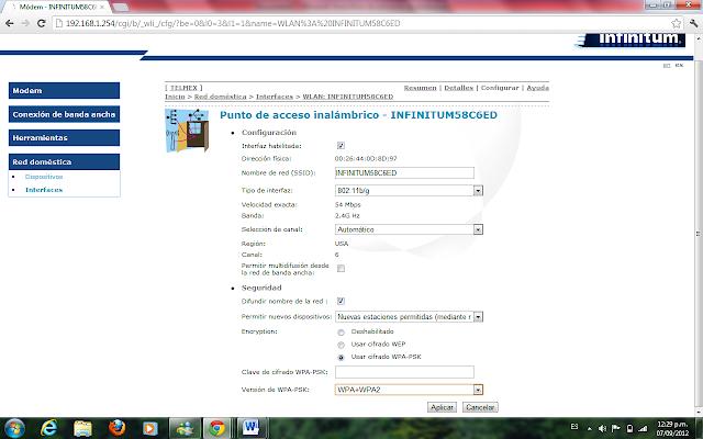 """Home » Search results for """"Como Configurar Thomson Modelo Dwg849"""""""