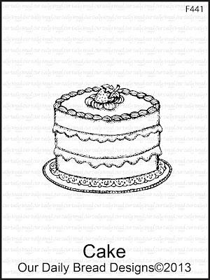 "ODBD ""Cake Single"""