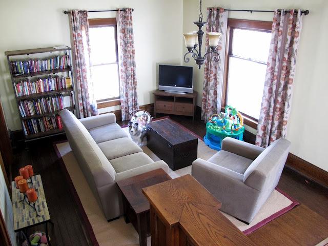 Orrville Living Room