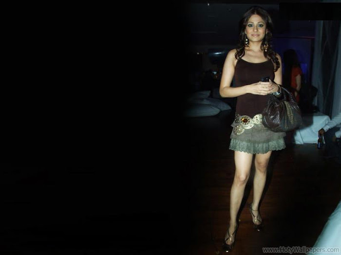 Shamita Shetty HD Wallpaper -05