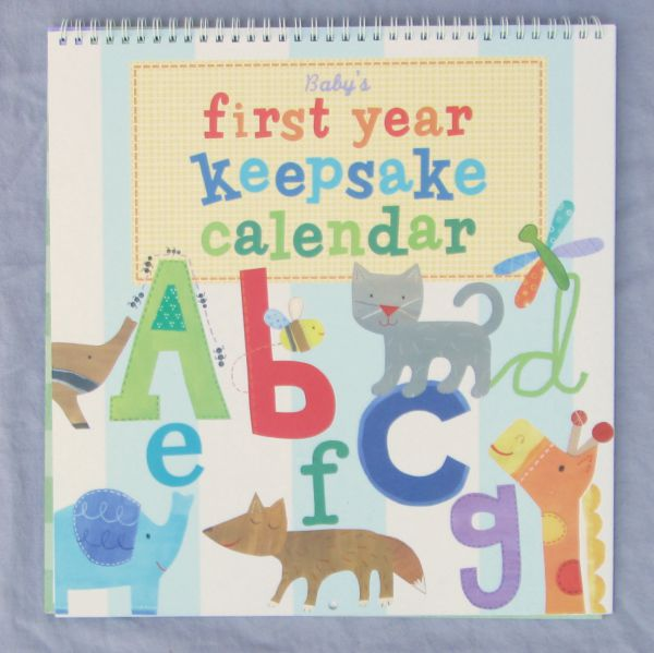 Laura S Plans The NO GUILT Alternative To Keeping A Baby Book
