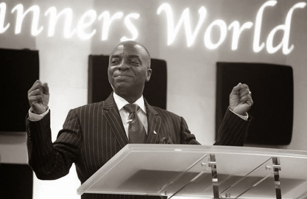 bishop oyedepo winners chapel
