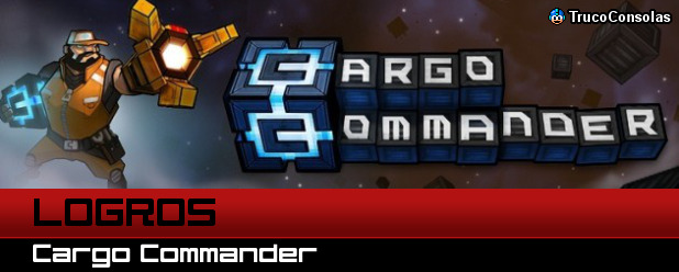 Logros Cargo Commander - PC