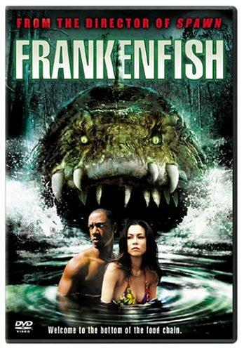 Frankenfish 2004 UNRATED Dual Audio DVDRip 300mb