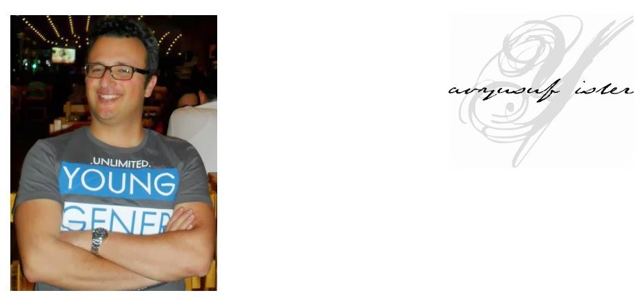 Av. Yusuf İŞLER - Kişisel Blog Sayfası