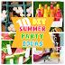 10 DIY Summer Party Ideas