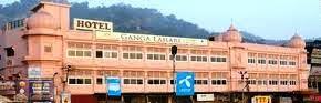 Hotel Ganga Lahari Haridwar,Deluxe Hotels in Haridwar