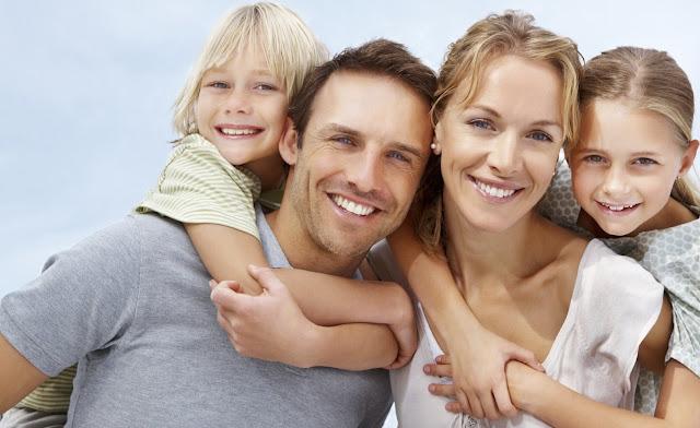 Tips Membina Rumah Tangga Yang Harmonis