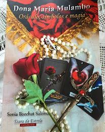 Dona Maria Mulambo - Oráculo, símbolos e magia