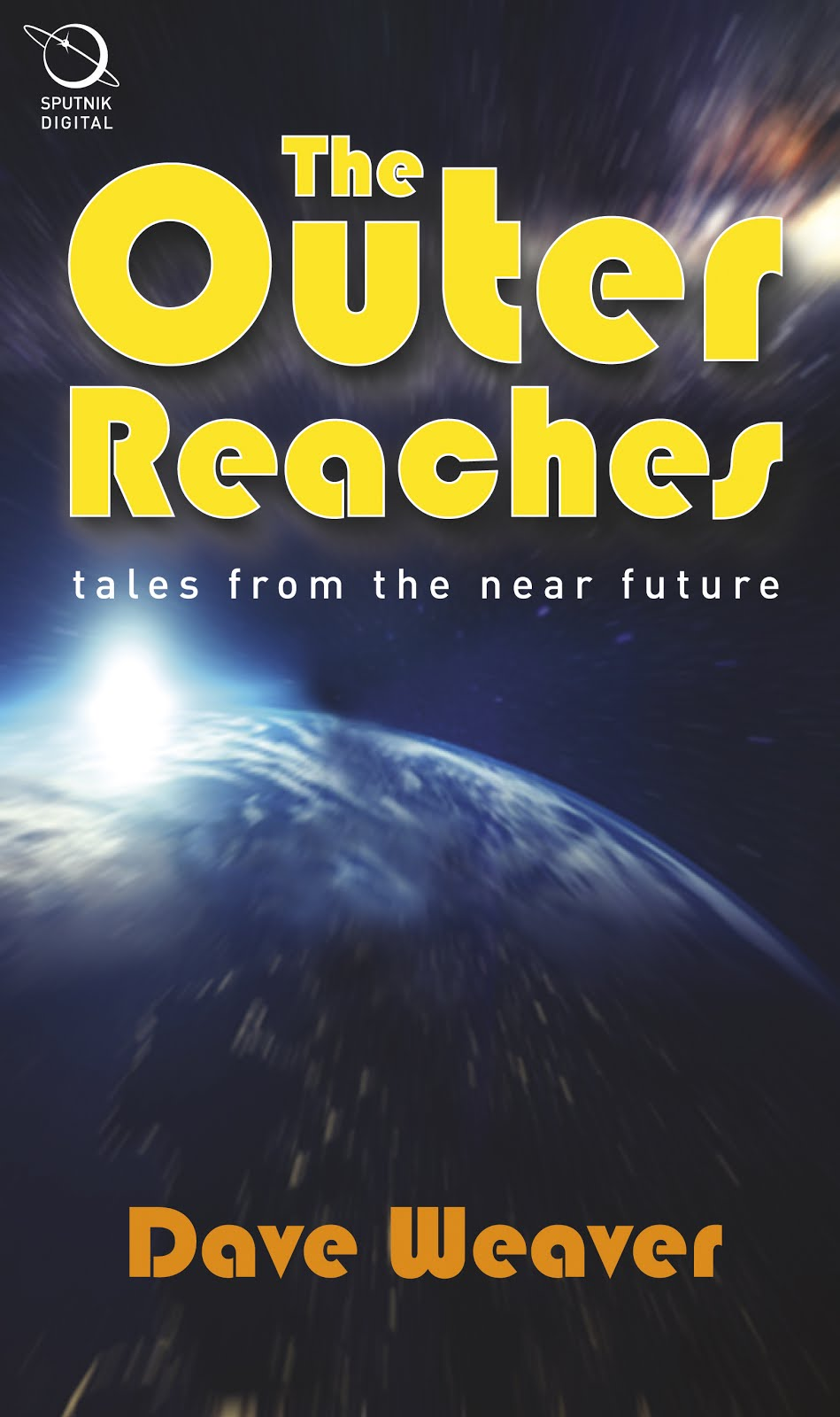The Outer Reaches (Sputnik Digital)