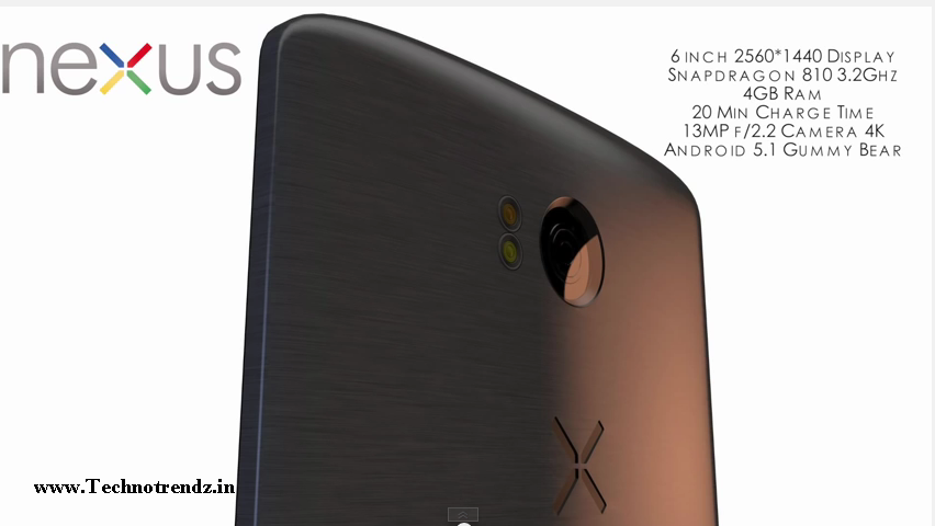 Technotrendz.In: Upcoming 2015 Cellphones Which We can Be ...