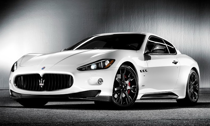 Car Overview: 2013 Maserati GranTurismo MC