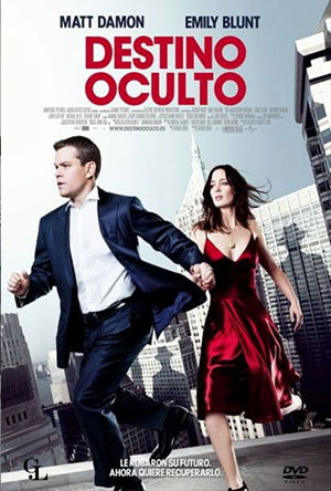 Destino Oculto DVDrip 2011 Español Latino