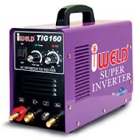 เครื่องเชื่อม Inverter IWELD รุ่น IWELD TIG 160