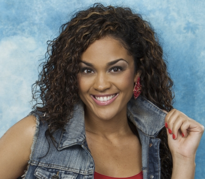 BB15 Houseguest Candice