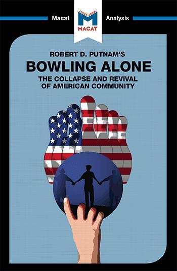 putnam bowling alone essay