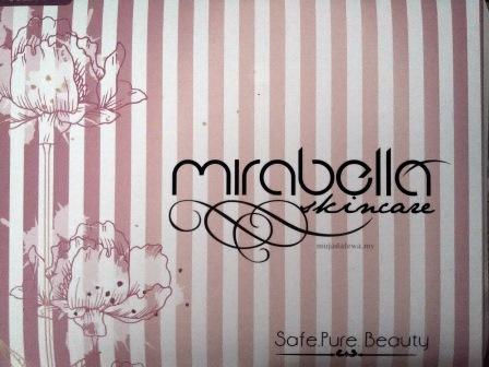 mirabella, mirabella skincare, mirabella skincare set, produk kecantikan keluaran bumiputera, produk kecantikan halal