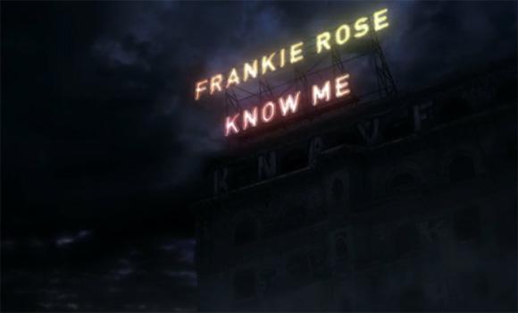 Frankie Rose - Know Me