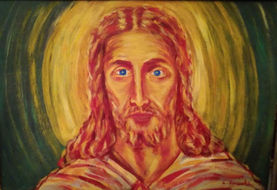 Cristo Pranico