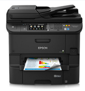 Epson WorkForce Pro WF-6530 Driver Download For Windows 10 And Mac OS X