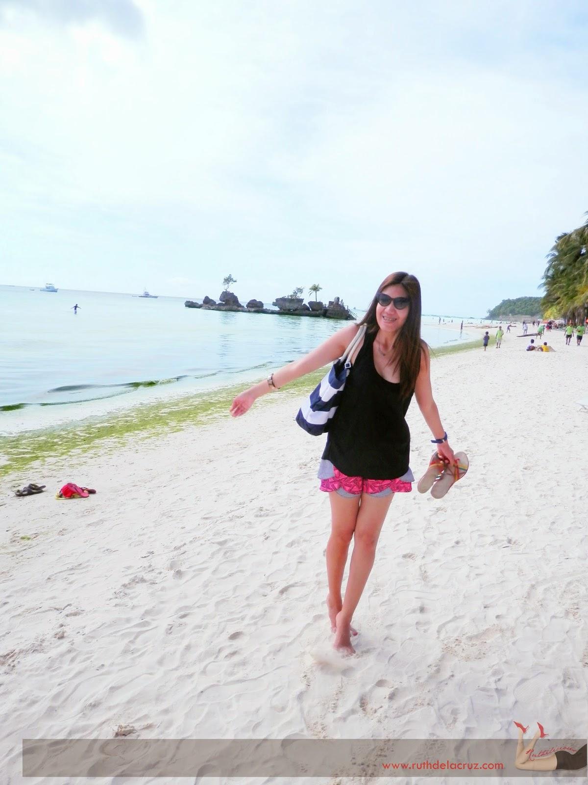 Ruthdelacruz | Travel And Lifestyle Blog  WIWTD + Ruth Goes Back To Boracay