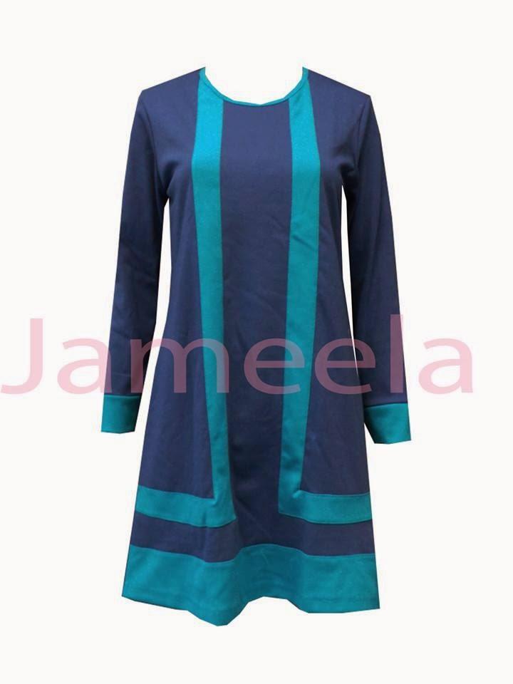 T-shirt-Muslimah-Jameela-JA227D