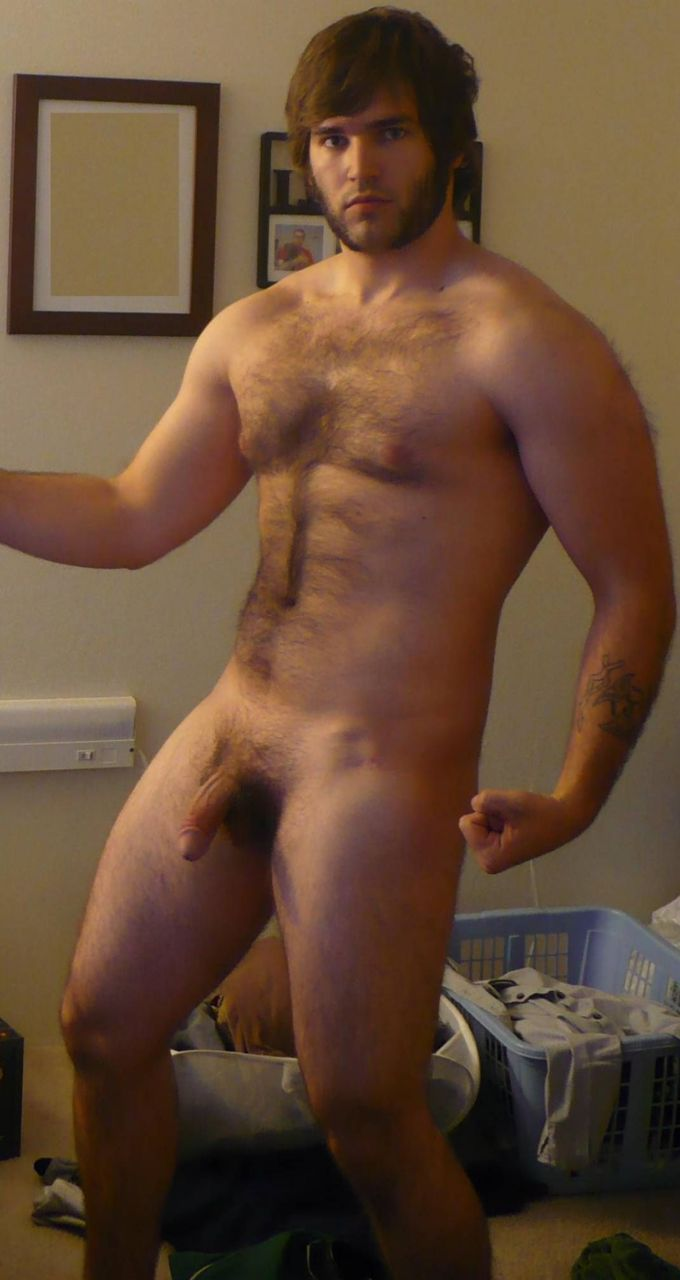Hot Gay Naked Wolverine