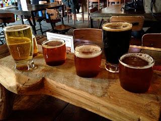 southern appalachian brewery hendersonville