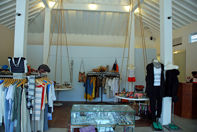 Namu Boutique in Bali